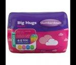 Slumberdown big hugs duvet,single 4.5 tog Tesco Direct. £5