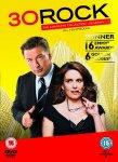 30 Rock - Complete Series 1-7 DVD £11.99 @ Zavvi