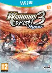 Warriors 3 Orochi Hyper  Wii U @ Zavvi £11.98