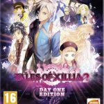 Tales of xillia 2 day one steel book £16.89 @ Base