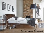 Win a handcrafted wooden bed & quality mattress @ Canopy and Stars