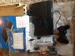 FS PS3 Super slim 120gb (originally 12gb) boxed
