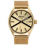 CAT Leather Mens Leather Date Watch £33.00  @ Tesco Direct free C+C