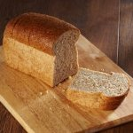 Freshly Baked In Store Sliced/Unsliced Wholemeal Tin Bread 400g Now only 50p @ Asda 800g loaves 97p Each