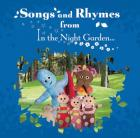 Songs and Rhymes from 'In the Night Garden' for £3.99 (was £9.99)