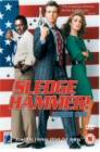Sledge Hammer - Series 1 - [4 DVD's] - £9.89 Delivered @ Sendit.com