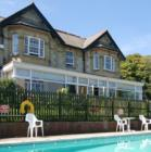Luccombe Manor Country House Hotel 2 nights for £75pp