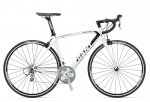 Giant TCR Composite 3 full carbon road bike £699 from £1250 2013 model @ paulscycles