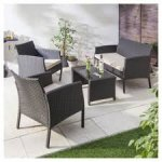 Outstanding Marrakech Piece Rattan Garden Furniture Set  At Tesco Direct  With Great Submitted Image With Alluring Small Garden With Pool Also Gardens Lancashire In Addition Middle Temple Gardens And Gardens Of Light As Well As Decorative Garden Spheres Additionally Hilton Garden Times Square From Hotukdealscom With   Great Marrakech Piece Rattan Garden Furniture Set  At Tesco Direct  With Alluring Submitted Image And Outstanding Small Garden With Pool Also Gardens Lancashire In Addition Middle Temple Gardens From Hotukdealscom