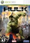 Incredible hulk xbox 360 new instore