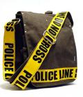 Ducti 'Police Line Do Not Cross' Utility Bag - Was £29.99 Now £14.39 @ Play