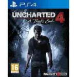 Uncharted 4 a thief's end PS4 £26.66 from the game collection using code.