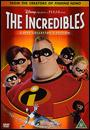 Incredibles: 2dvd only £5.99 delivered @ HMV + Quidco!