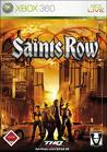 Wanted: Saints Row for X-Box 360