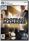 FREE download demo of Football Manager 2009