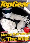 Personalised Magazine Cover Poster featuring The Stig in Car @ Top Gear £14.06 delivered