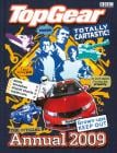 Top Gear Annual 2009 , £2.99  save £4 @ The Book People