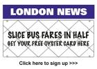 Free Oyster Card (usually £3.00)