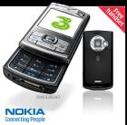Nokia N80r On £17.50/Month With Three Is Back!! - Bluetooth, Quidco, Recommend A Friend + 512MB Memo