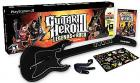 Guitar Hero III (3) Legends of Rock game and guitar controller PS3 / Wii / Xbox 360 - £34.25, PS2 - £25.99 @ HMV