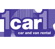 VERY CHEAP CAR HIRE THROUGHOUT JAN. 7 DAYS £85 @ 1CAR1