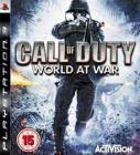 "'Call Of Duty: World At War' [PS3] (incorrectly titled ""SONY CALL OF DUTY 5"") - £29.95 + £4 delivery at HiWayHiFi.com"