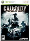 Call of Duty: World at War (360)  £26.99 delivered at Littlewoods.