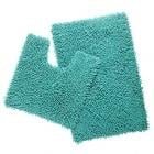 Bath Mat and Pedestal Set reduced from £5 to £2 instore at Wilkinsons
