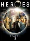 Heroes Complete Season 2 £10 Instore at ASDA