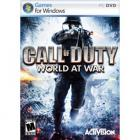 call of duty world at war pc brand new £24.99 @ blockbusters