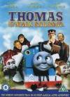 Thomas (The Tank Engine) And Friends - Magic Railroad DVD £2.93 + Free Delivery/Quidco @ Asda Ent.