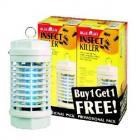 BOGOF UV light Insect killer - £22.49 or less delivered