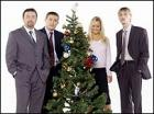 The Office Christmas Special (On Video) Instore at Morrisons - £1