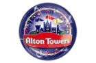 Kids Go Free at Alton Towers with Each Paying Adult (Printable Voucher)