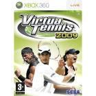 Virtua Tennis 2009 Xbox 360 £26.07 Delivered @ Amazon.co.uk