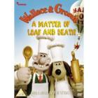 Wallace And Gromit - A Matter Of Loaf And Death DVD £3.85 @ ADSA INSTORE