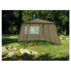 Polyester Gazebo with Side Walls £13.74 @ Tesco Or Buy 2 for £12.49 Collected from Store.