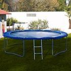 TIP OFF ....12 ft trampoline B&Q available tomorrow half price £69.99 @ B&Q (reduced from £139.98)