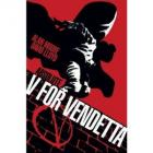 V for Vendetta Absolute Edition (Hardcover - Titan Edition) - Signed £59.99 @ Forbiddenplanet