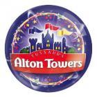 Alton Towers - £17 Adults £12 Children (under 11) - Raring2Go - Better than BOGOF - Better than Half Price !
