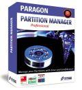 Paragon Partition Manager 9.5 Professional