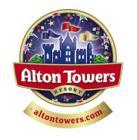 Alton Towers Theme Park - Half price ticket - 50% Off Entry
