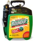 ROUNDUP PUMP 'N' GO 5L WEEDKILLER now 75% off @ Wilkos in-store was £24.99 now £6.25 ...BARGAIN!!