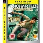 Buy One get one Free PS3 and XBOX 360 GAMES UNCHARTED Drakes Fortune PS3 £9.99, Motorstorm (PS3) £9.99, Resistance £9.99 (PS3), Prince of Persia (XBOX360, PS3), etc @ COMET Instore