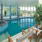 Short Spa Breaks, Isle of Wight from £125 pp inc meals and ferry @ Melville Hall