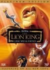 WTD: The Lion King on DVD