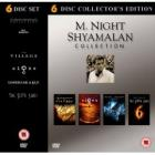 M. Night Shyamalan DVD Collection - £9.75 delivered @ Zavvi!