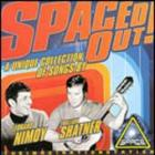 Spaced Out - Leonard Nimoy / William Shatner CD £2.99 + Free Delivery @ Play