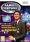 Family Fortunes - Wii 17.95 @ Zavvi