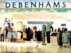 Debenhams printable vouchers to use in store! £5 off £25 and £10 off £50!
